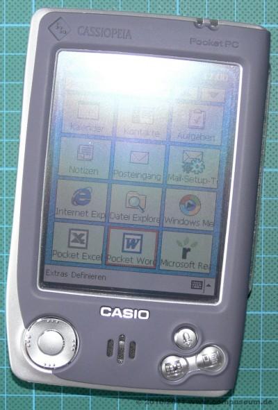 Casio EM-500G