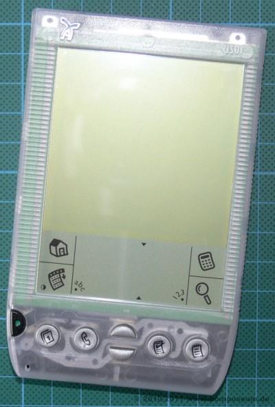 Handspring Visor Deluxe Ice