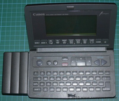 Canon Wordtank MD-8000