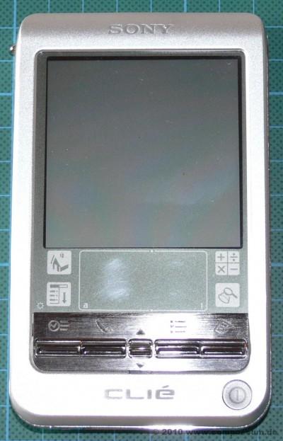 Sony Clie PEG-T625C
