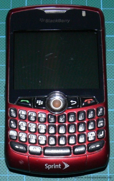 Blackberry 8310 CDMA