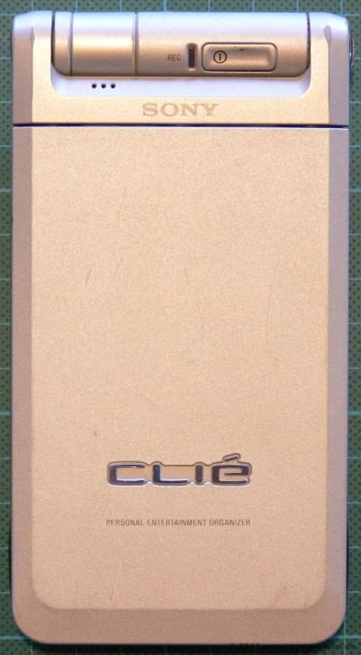 Sony Clie PEG-NX60