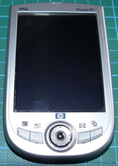 HP iPAQ h1930