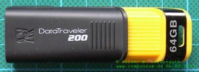 Touchpad Ladeadapter USB-Stick geschlossen