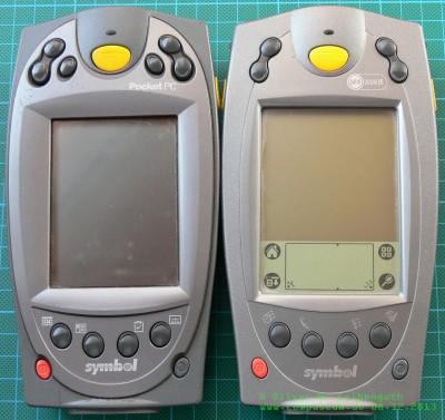 Symbol PPT2846 und SPT1800