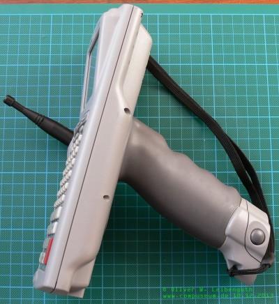 Telxon PTC-960SL Seite
