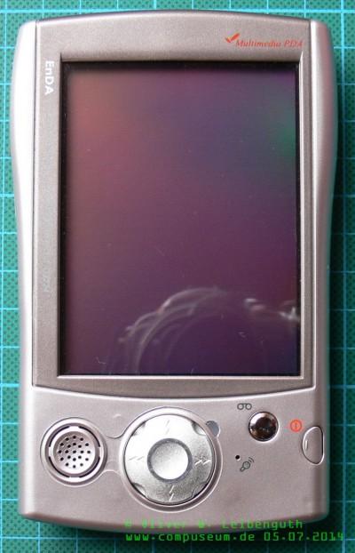 HNT Exilien (alias HNT/Hangil/EnDA PDA C3224)