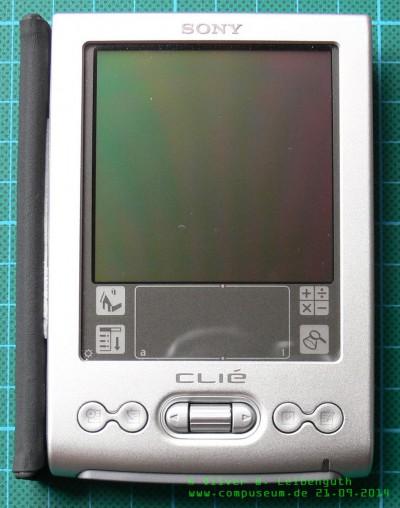 Sony Clie PEG-TJ25