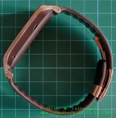 Samsung Gear 2 seite