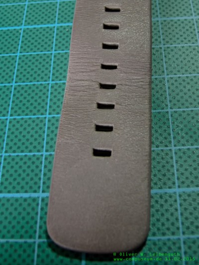 Moto 360 Armband