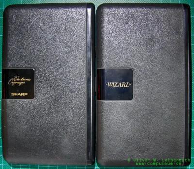 Sharp IQ-7000 und OZ-7000